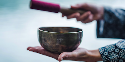 The power of the Singing Bowl