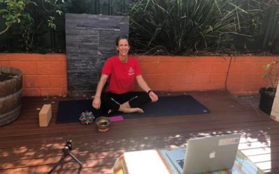 How Yoga can support Youth in times of COVID-19